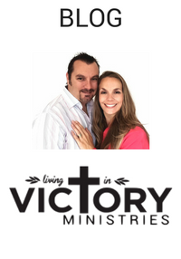 victorious christian living, living in victory in Christ, christian blog, christian bloggers